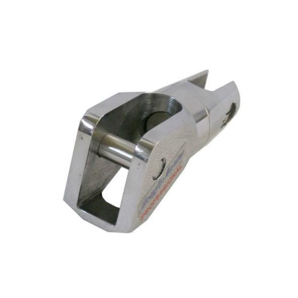 Giunto Ancora Girevole Professionale - Catena 10-12 mm