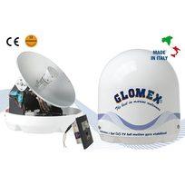 Glomex Urania 2 V9330 Antenna TV Sat