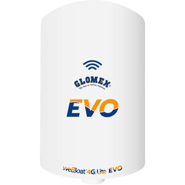 Glomex WeBBoat 4G Lite EVO