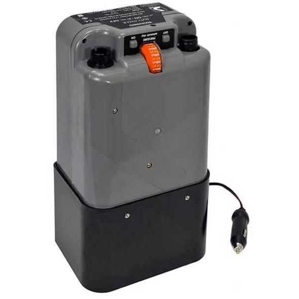 Gonfiatore Bravo BST 800 Battery