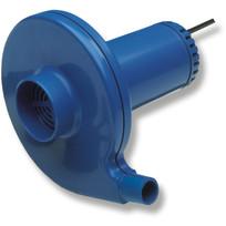 Gonfiatore elettrico MB50 12V con Morsetti