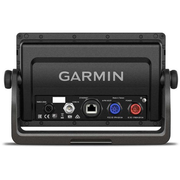 GPS/Eco Cartografico Garmin GPSMAP 722xs