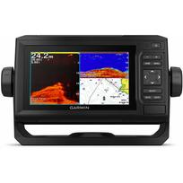 GPS/Eco Garmin EchoMap 62 cv Plus