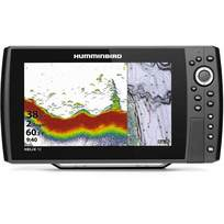 GPS/ECO Humminbird Helix 10 CHIRP