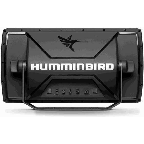 GPS/ECO Humminbird Helix 10 CHIRP DS G4N