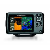 GPS/Eco Humminbird Helix 5DI Chirp G2