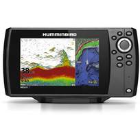GPS/ECO Humminbird Helix 7 CHIRP DS G3
