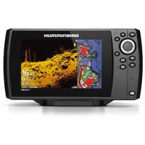GPS/ECO Humminbird Helix 7 CHIRP