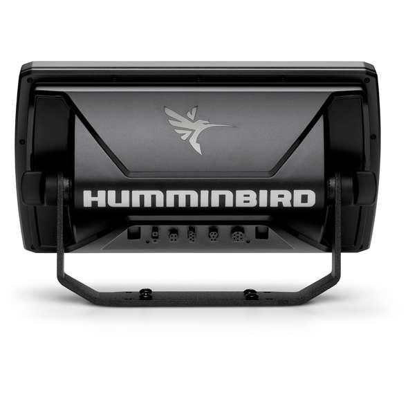 GPS/ECO Humminbird Helix 9 CHIRP DS G4N