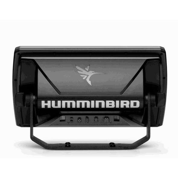 GPS/ECO Humminbird Helix 9 CHIRP MDI+ G4N