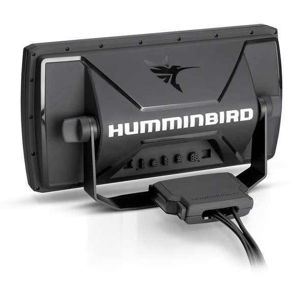 GPS/ECO Humminbird Helix 9 CHIRP MSI+ G4N