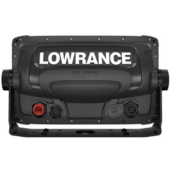 GPS/ECO Lowrance Elite Ti-2 9 senza Trasduttore
