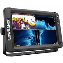 GPS/ECO Lowrance Elite Ti2 9 con Trasduttore Active Imaging 3-1