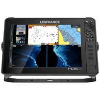 """GPS/ECO Lowrance HDS Live 12"""""""