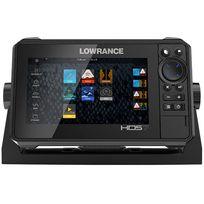 "GPS/ECO Lowrance HDS Live 7"" con Trasduttore Active Imaging 3-1"