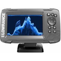 GPS/ECO Lowrance Hook2 5