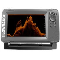 GPS/ECO Lowrance Hook2 7