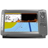 GPS/ECO Lowrance Hook2 9