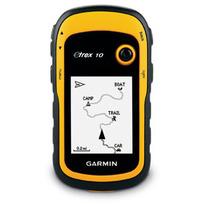 Gps Garmin eTrex 10