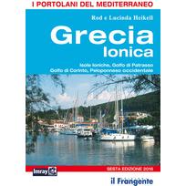 GRECIA IONICA 6°EDIZIONE