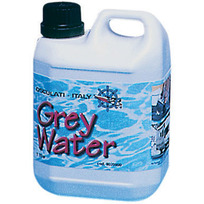 Grey Water. Liquido per serbatoi Acque Grigie. lt. 1