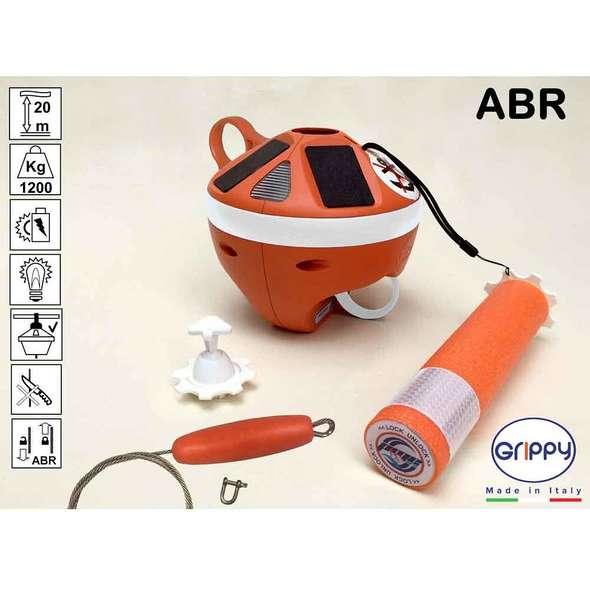 Grippiale Grippy ABR