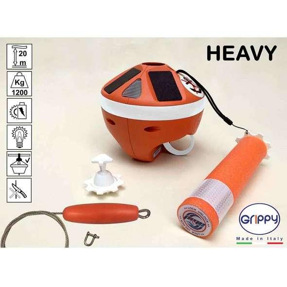 Grippiale Grippy Heavy