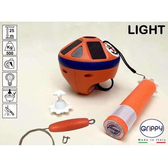 Grippiale Grippy Light