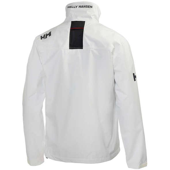 Helly Hansen Crew Jacket Bianco