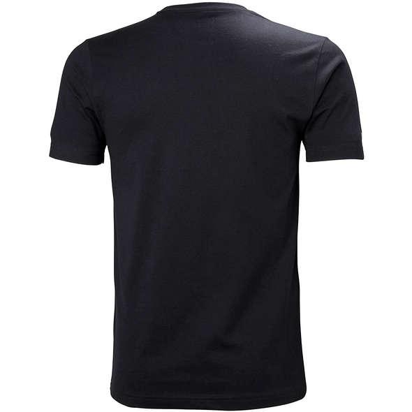 Helly Hansen Crew T-Shirt Navy