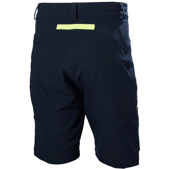 Helly Hansen HP Softshell Shorts - Navy
