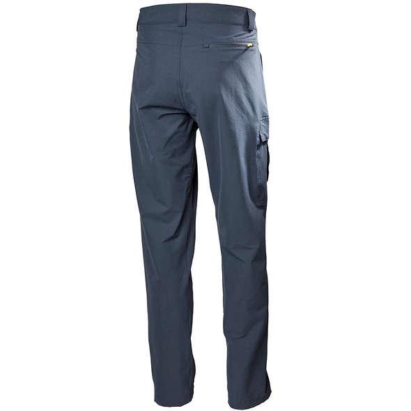 Helly Hansen Qd Cargo Pant - Blue Navy