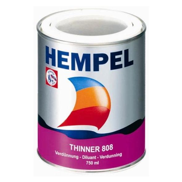 Hempel Diluente Thinner 808 0,75 lt.