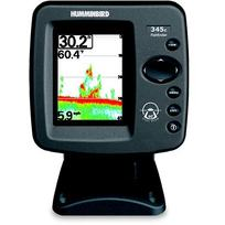 Humminbird 345CX