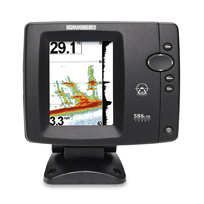 Humminbird 586CX HD
