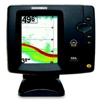 Humminbird 586CX