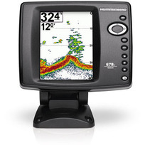 Humminbird 678cx HD