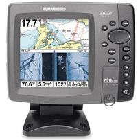 Humminbird 798CXi HD SI/DI Combo (Gps Interno)