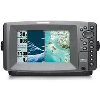 Humminbird 858CX HD DI Combo