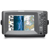 Humminbird 898CX HD SI Combo