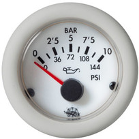 Indicatore Pressione