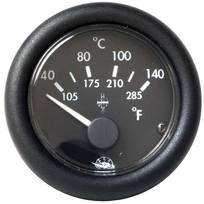 Indicatore Temperatura Acqua