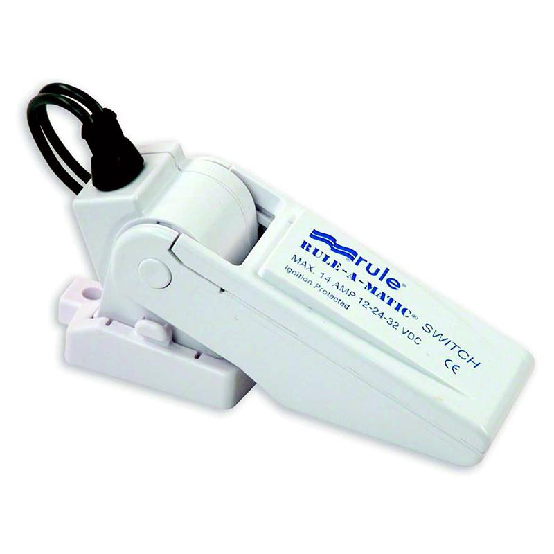 Pompa di sentina Rule R 360 1320 litri//ora