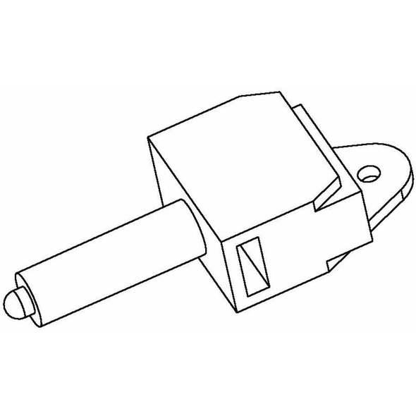 Interruttore Sicurezza Ultraflex X41