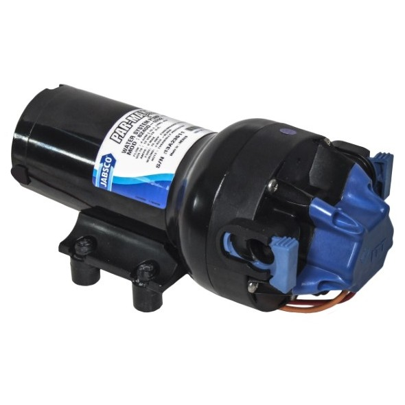 Jabsco Par-Max 4.0 Plus 25 Psi 12V