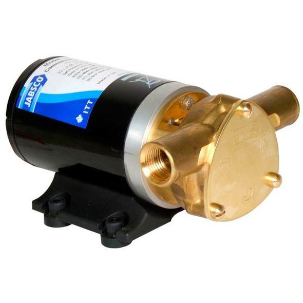 Jabsco pompa Water Puppy 12V