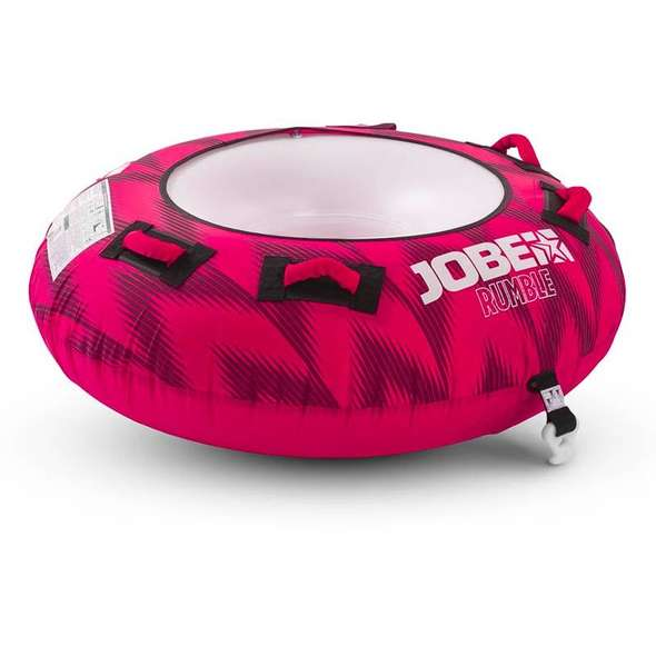 Jobe Rumble 1 Posto Hot Pink