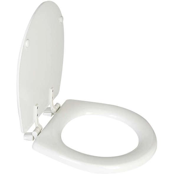 Kit Sedile di Ricambio per Toilet Jabsco Compatta