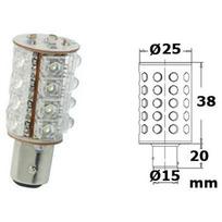 Lampadina LED 10W BAY15D
