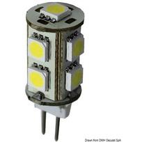 Lampadina LED SMD faretti G4